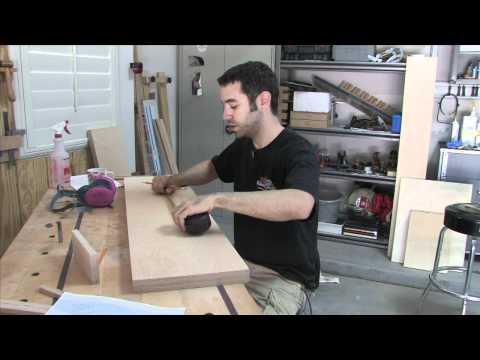 153 - How to Build a Wall-Hanging Tool Chest (Part 2 of 3)