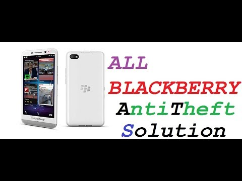 how to remove blackberry id from z10 without password