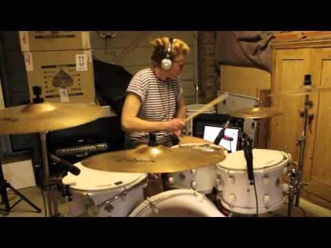 Sk8er Boi | Olivia Bohac | Drum Cover | Avril Lavigne