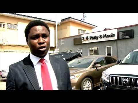 www.africareport.com videos - Metro Taxi, Nigeria