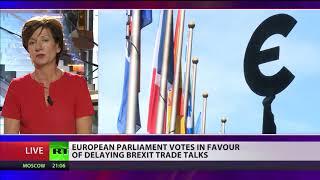 """MEP: """"We shouldn"""