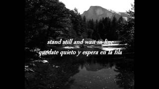 Only Superstition   Coldplay Subtitulos En Espaol  Ingles