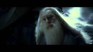 Harry Potter und der Halbblutprinz -- Dumbledore stirbt