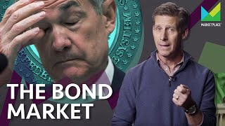 Kai Ryssdal explains the Bond Market