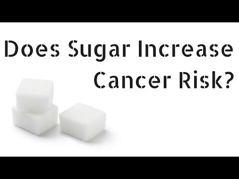 Does Sugar Increase Colon Cancer Risk?
