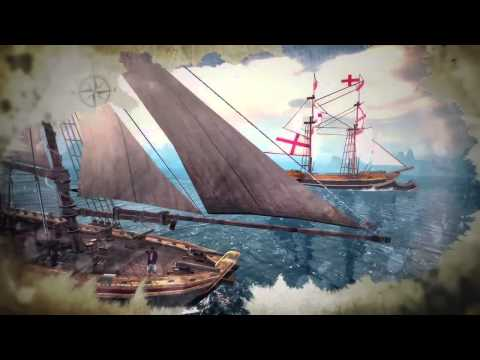 Assassin's Creed Pirates   Launch Trailer UK