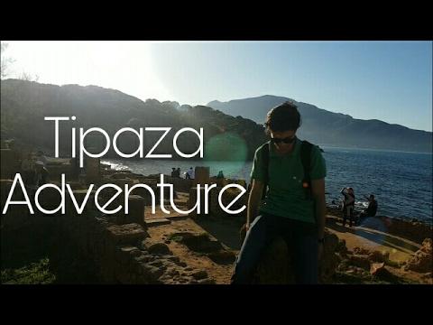 Vlog #4 : Tipaza, Algeria !