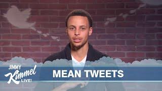 Mean Tweets - NBA Edition #3