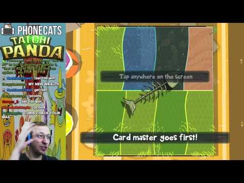 Card Wars - Black Card Tourny, VS One Hacker?