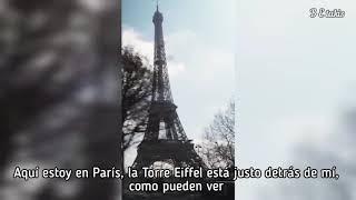 Billie Eilish - De gira: París // SUBT. EN ESPAÑOL