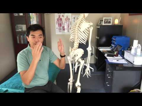 Non stop hip pain in runners what is it