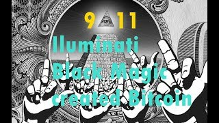 Illuminati and Bitcoin