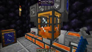 Ultimate Alchemy E11 - Thaumcraft Magical Meanderings