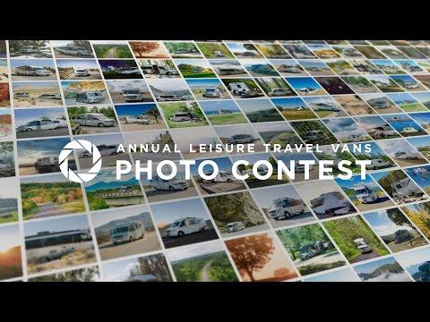 2017 RV Photo Calendar Contest