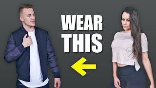 5 Clothing Items Every Man Needs (SHE WILL NOTICE!)