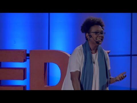 Haz lo que hable de tu identidad | Xiomara Fortuna | TEDxSantoDomingo