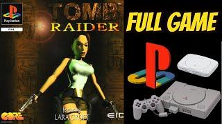 Tomb Raider 2 40 Fathoms 7