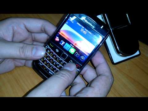 BlackBerry Line app