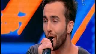 """Justin Bieber - """"Boyfriend"""". Interpretarea lui Florin Șchiopu, la X Factor!"""