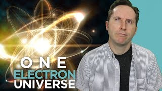 Is Every Electron in the Universe The Same Electron? | Answers With Joe