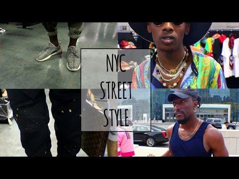 NYC SOHO Street Style | ElevatedIke
