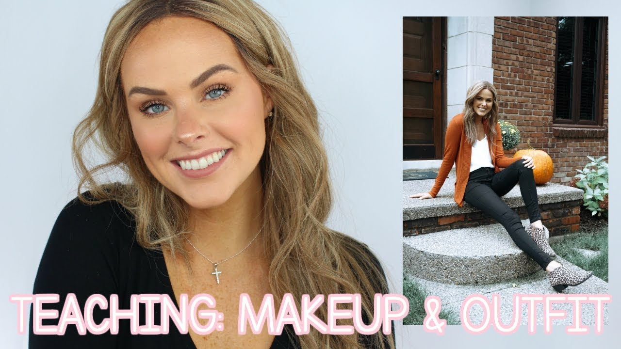 Makeup for teaching