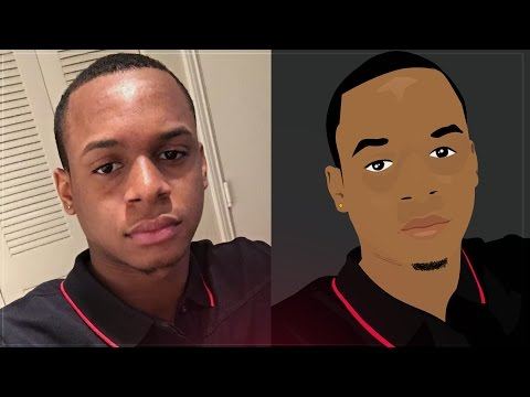 How To Make a Cartoon Profile Picture With Photoshop Easy Method 2017