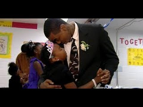 Virginia Jail Holds Father-Daughter Dance For Prisoners