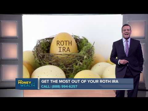 Getting The Most Out of Your Roth IRA S.4 | Ep. 4