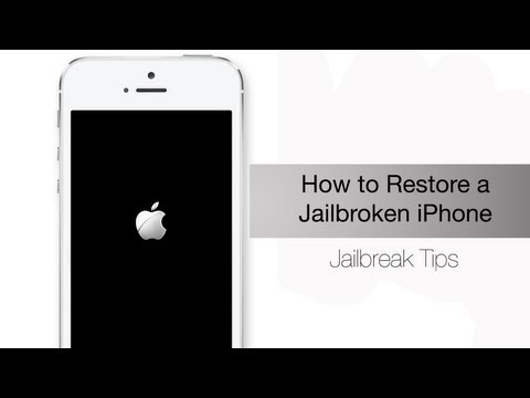 How to restore iPhone 4 to iOS 6.1.3 using iFaith - iPhone Hacks