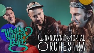 Unknown Mortal Orchestra - What