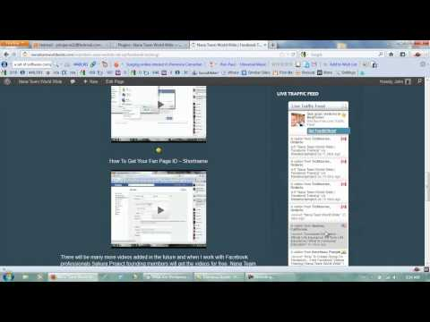What Are Wordpress Plugins - Free Facebook Videos - Facebook Fan Page URL