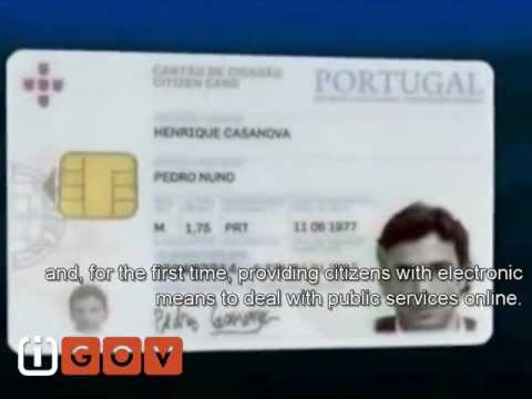 Portuguese Citizen's Card: 5 Years of National Identification