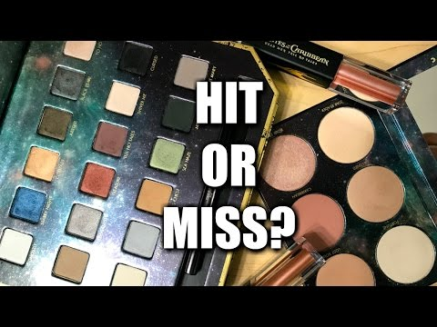 HIT OR MISS? LORAC Pirates of the Caribbean Collection
