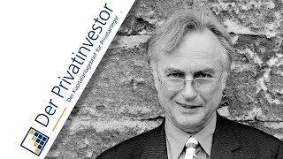 """Brexit? """"I'm ashamed of my country."""" Richard Dawkins talks to Max Otte about Humanity and Politics"""