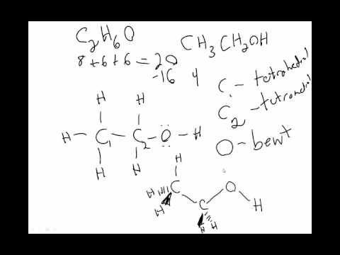 Chapter 5  Molecules with more than 1 central atom (Section 5.8)