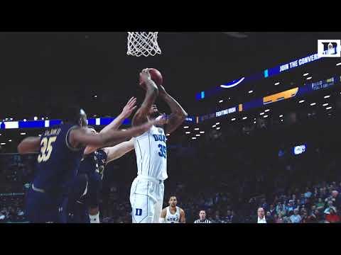 Top Plays: Duke 88, Notre Dame 70 (3/8/18)