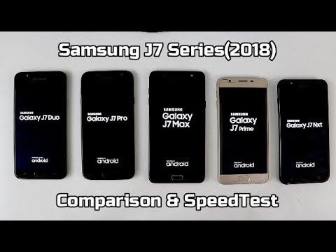 Download Samsung Galaxy J7 Duo Vs J7 Pro Vs J7 Max Vs J7