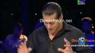 """Shabbir kumar - Salman khan singing his favourite Shabbir kumars """"Jab hum jawaan honge"""""""
