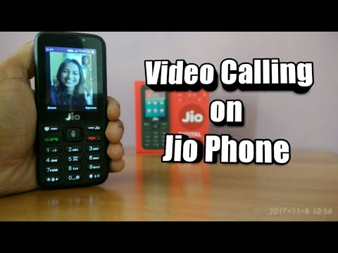 Jio phone 1500 video calling  🤐 ✓