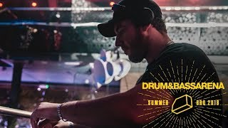 Benny L ft. Pastry Maker - Drum&BassArena Summer BBQ 2018