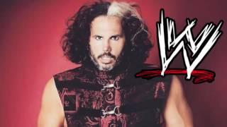 Broken Matt Hardy ACCIDENTLY Leaks WWE Return Date