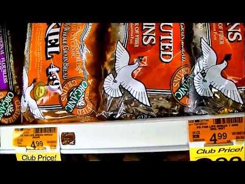 Frozen Ezekiel Bread: The Healthiest Bread You Can Buy