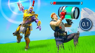 TOP 100 UNLUCKIEST MOMENTS IN FORTNITE (Part 2)