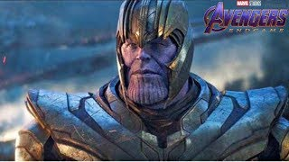 Download MARVEL OFFICIALLY Confirms Why Thanos Was MORE POWERFUL In AVENGERS ENDGAME Video