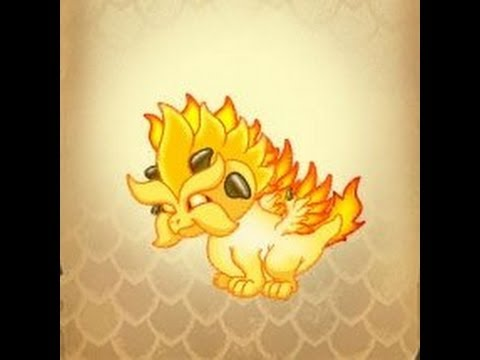 How to Breed a Sun Dragon   Dragon Vale