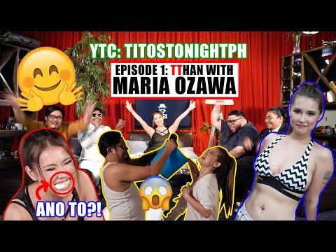 Xxx Mp4 EP 1 TTHAN WITH MARIA OZAWA 3gp Sex