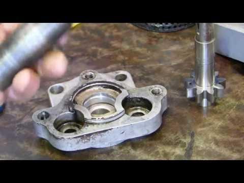 How to Reseal a Massey Ferguson Power Steering Pump
