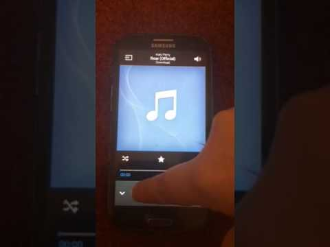 How to make a song your ringtone Samsung galaxy