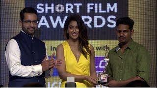 Pantaloons SIIMA Short Film Awards 2019   Best Director Winner   Telugu